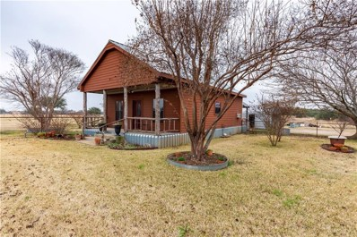 149 Travis Road, Weatherford, TX 76088 - #: 13998355