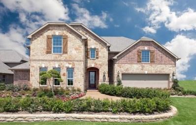 9432 Robinwoods Drive, Frisco, TX 75035 - #: 13998607