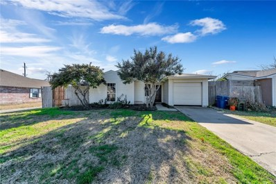 4715 Chowning Circle, The Colony, TX 75056 - #: 13998681