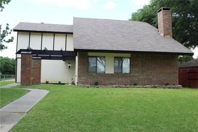 1715 Southampton Drive, Carrollton, TX 75007 - #: 13998732