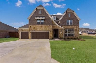 101 Chestnut Lane, Hickory Creek, TX 75065 - #: 13999180