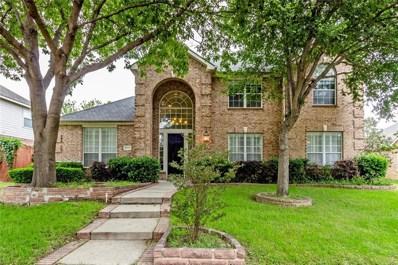 3313 Leighton Ridge Drive, Plano, TX 75025 - #: 13999497