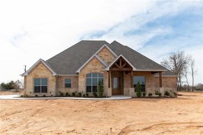 468 County Road 4797, Boyd, TX 76023 - #: 13999847