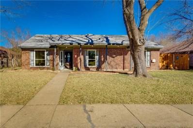 3114 Kingswood Drive, Garland, TX 75040 - #: 14000105