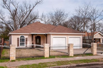 1709 Nolte Drive, Dallas, TX 75208 - #: 14000215
