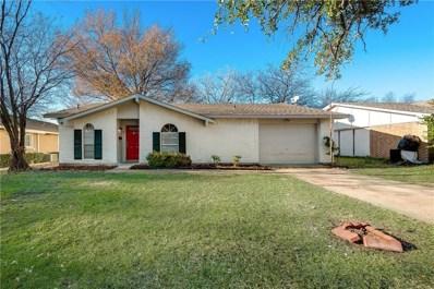409 Bluebonnet Trail, Garland, TX 75043 - #: 14000430