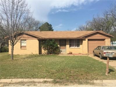 506 Dallas Street, Coleman, TX 76834 - #: 14000644