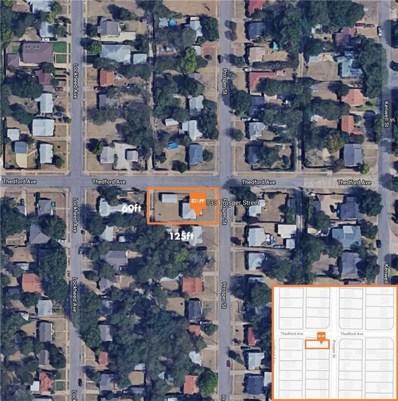6733 Prosper Street, Dallas, TX 75209 - #: 14000738