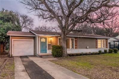 6509 Reeves Street, Richland Hills, TX 76118 - #: 14001006