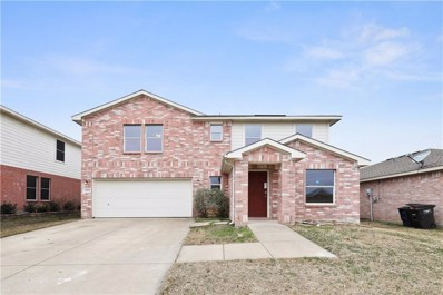 13809 Canyon Ranch Road, Fort Worth, TX 76262 - #: 14001112