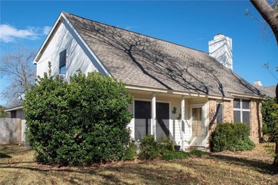 6832 Younger Drive, The Colony, TX 75056 - #: 14001325