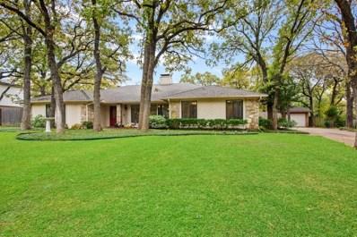 2416 Villa Vera Drive, Arlington, TX 76017 - #: 14001377