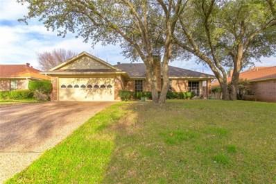404 Mcanear Street, Cleburne, TX 76033 - #: 14001480
