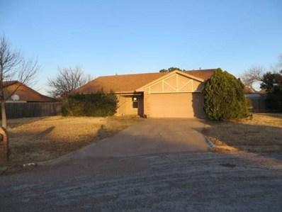 5225 Pebblebrook Court, Abilene, TX 79606 - #: 14001840