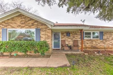 1220 Briarwood Drive, Cleburne, TX 76033 - #: 14002794
