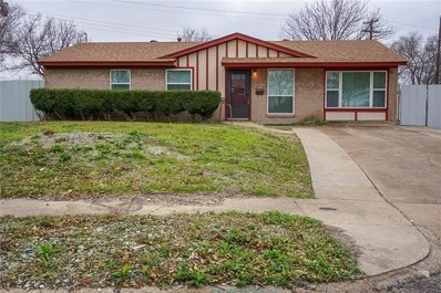 3703 Olney Court, Dallas, TX 75241 - #: 14002945