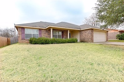 536 Murray Street, Hutchins, TX 75141 - #: 14003207