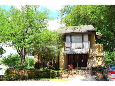 4523 N O Connor Road UNIT 2180, Irving, TX 75062 - #: 14003326