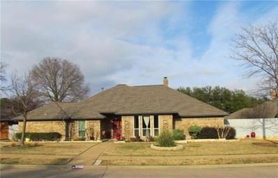 3233 Bending Oaks Trail, Garland, TX 75044 - #: 14003828