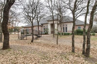 1038 White Bluff Drive, Whitney, TX 76692 - #: 14004119