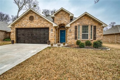933 Oak Valley Road, Burleson, TX 76028 - #: 14005069