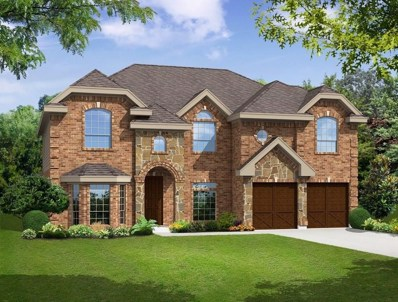 5832 Humber Lane, Celina, TX 75009 - #: 14005446