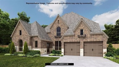 2264 Savannah Oak Road, Frisco, TX 75033 - #: 14005492