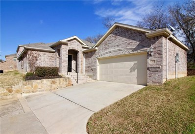 5101 Adamstown Place, Arlington, TX 76017 - #: 14006376
