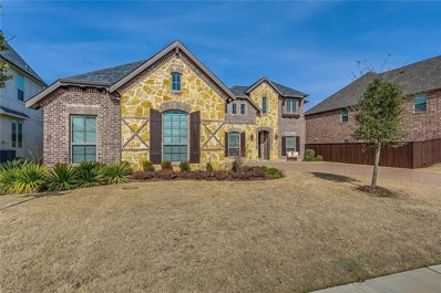 1001 Claystone Ridge, Fort Worth, TX 76028 - #: 14006561
