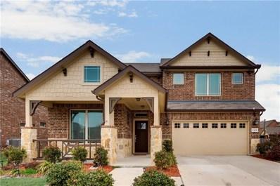 2415 Rosemary Lane, Rowlett, TX 75089 - #: 14007357