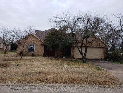 23151 Greenbriar Drive, Whitney, TX 76692 - #: 14007506