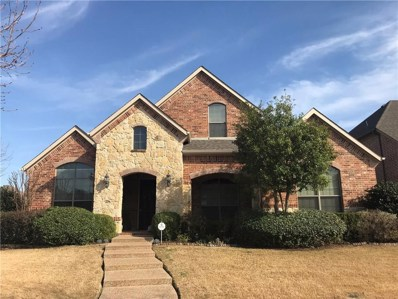 401 Red Castle Drive, Lewisville, TX 75056 - #: 14007682