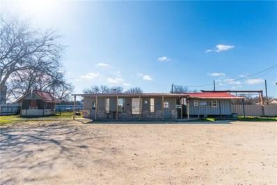 700 S Hill STREET, Itasca, TX 76055 - #: 14008496