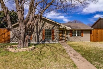 3021 Blueridge Lane, Garland, TX 75042 - #: 14008888