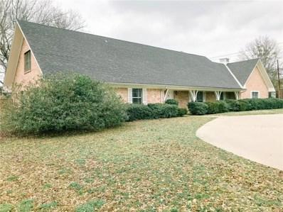 833 Davis Street, Sulphur Springs, TX 75482 - #: 14009840