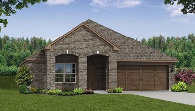 4611 Cleves Avenue, Celina, TX 75009 - #: 14010137