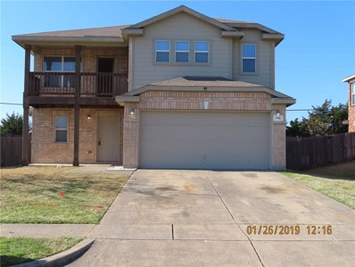 916 Sunrise Lane, Hutchins, TX 75141 - #: 14010254