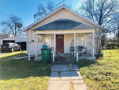 506 W Grand Avenue, Comanche, TX 76442 - #: 14010647