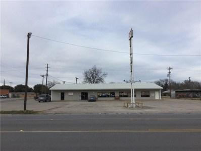 1128 W Main STREET, Olney, TX 76374 - #: 14011123