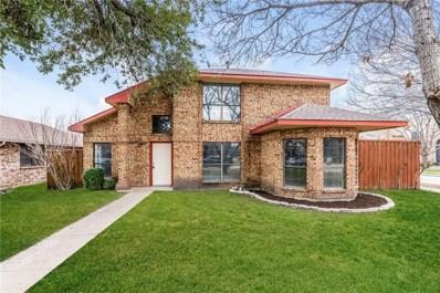 3918 Smartt Street, Rowlett, TX 75088 - #: 14011430