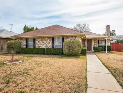 1820 Auburn Drive, Richardson, TX 75081 - #: 14012809