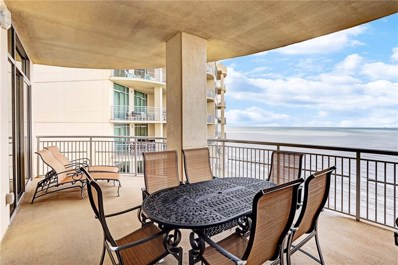 801 E Beach Drive UNIT TW2203, Galveston, TX 77550 - #: 14012853