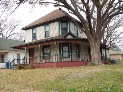1201 W Main Street, Denison, TX 75020 - #: 14014040
