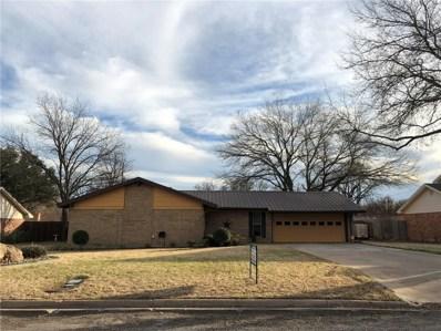 1009 W Edwards, Olney, TX 76374 - #: 14015541