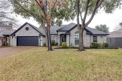 1205 St James Place, Arlington, TX 76011 - #: 14015640