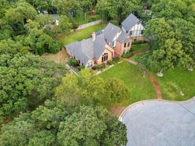 1615 Heather Lane, Southlake, TX 76092 - #: 14016174