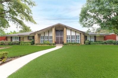 3823 Princess Lane, Dallas, TX 75229 - #: 14016551