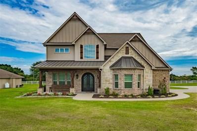 141 Vz County Road 2161, Canton, TX 75103 - #: 14018354