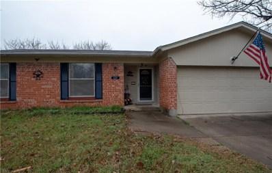 624 Judith Street, Burleson, TX 76028 - #: 14019181