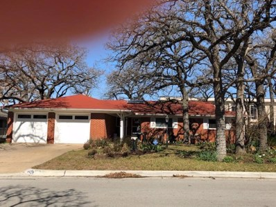 6429 Brentwood Drive, Fort Worth, TX 76112 - #: 14020735